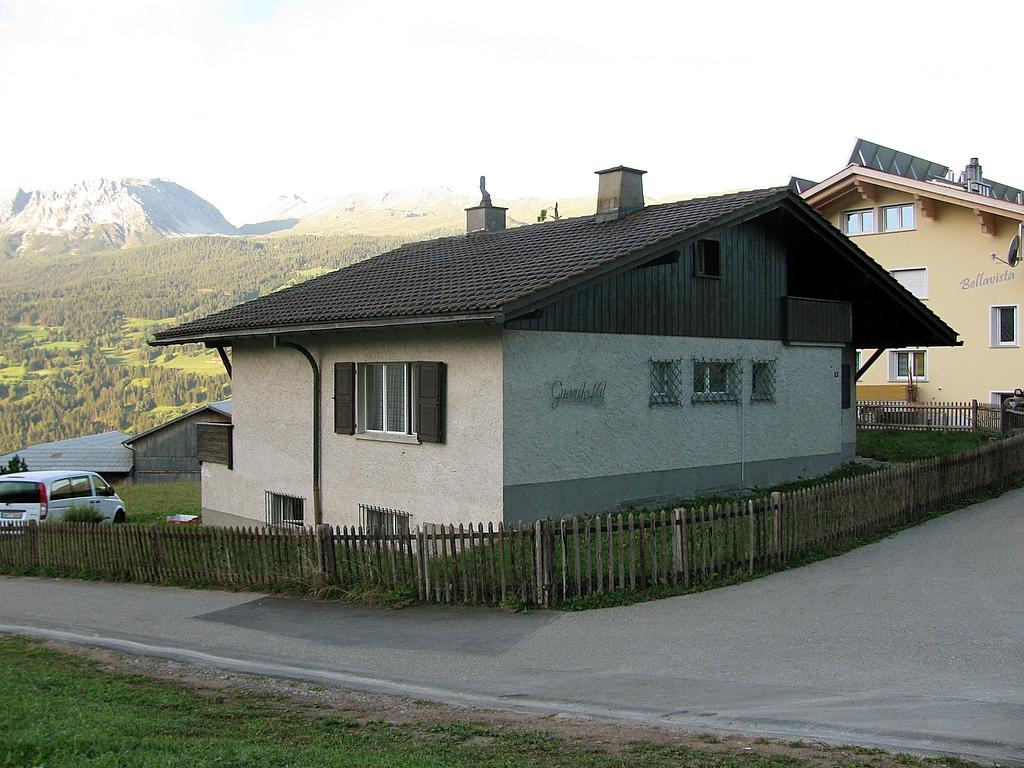 ШВЕЙЦАРИЯ 2010