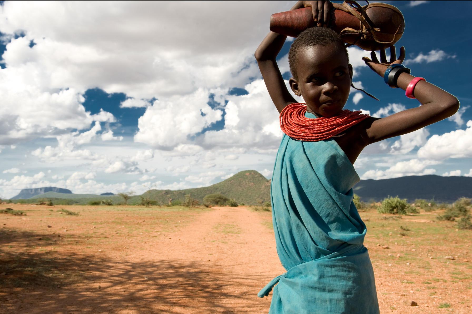 Африка: мифы и реальность.