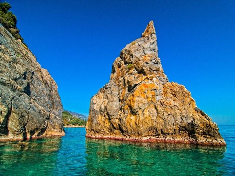 Познайте тайны хатха-йоги на Пилио, Греция