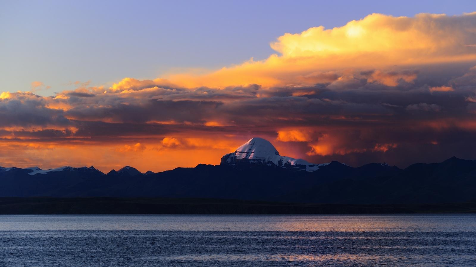 раздевание здесь картинки рассвет в тибете можем увидеть символику