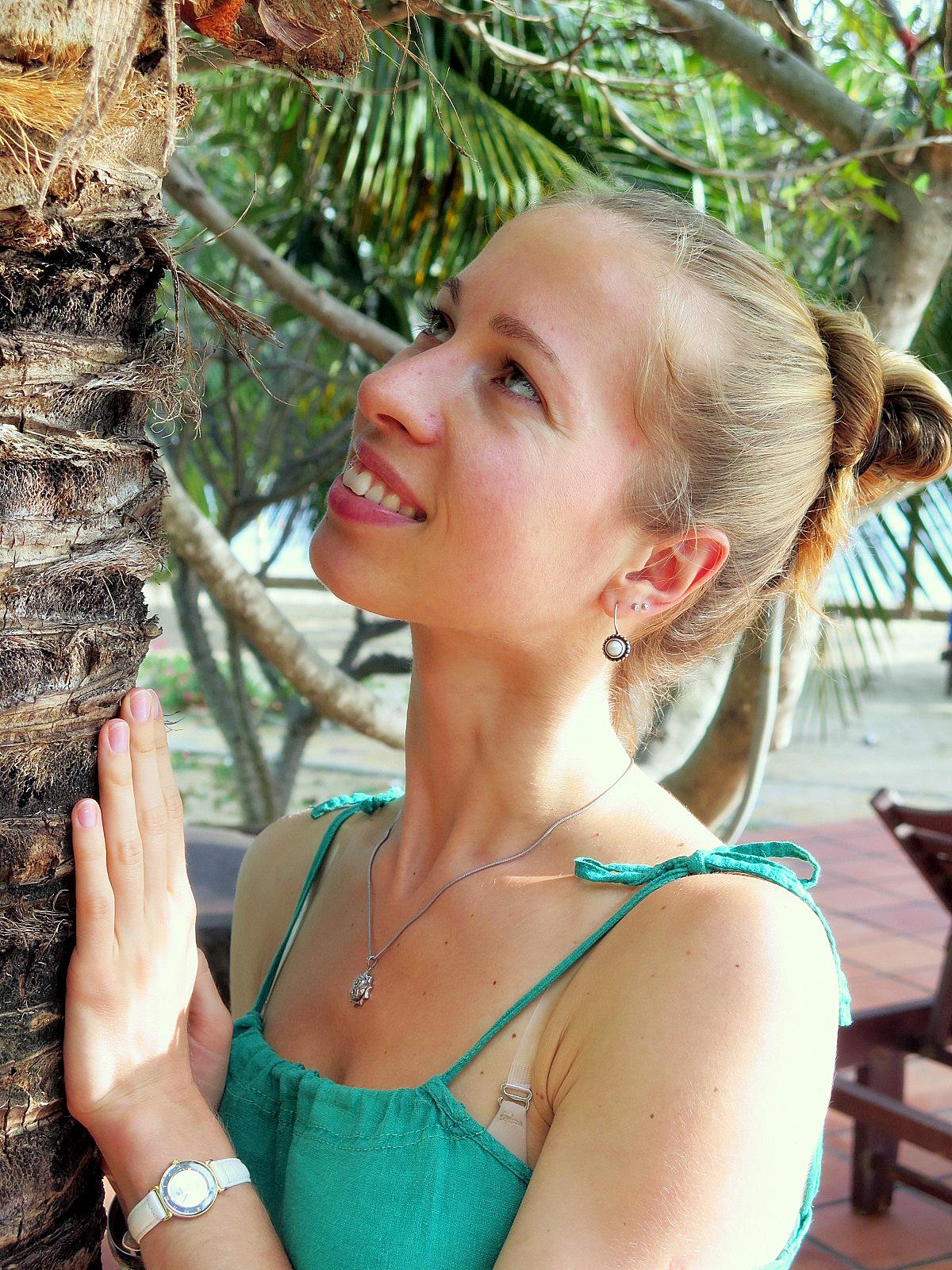 """Йога-девичник во Вьетнаме! Семинар """"Пробуждение Богини"""""""