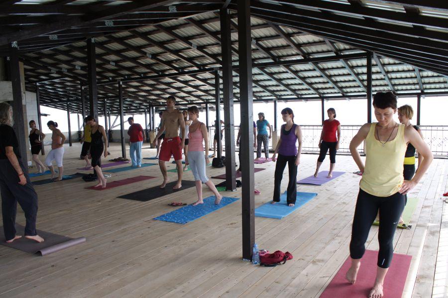 Йога-тур в Новый Афон (Абхазия)