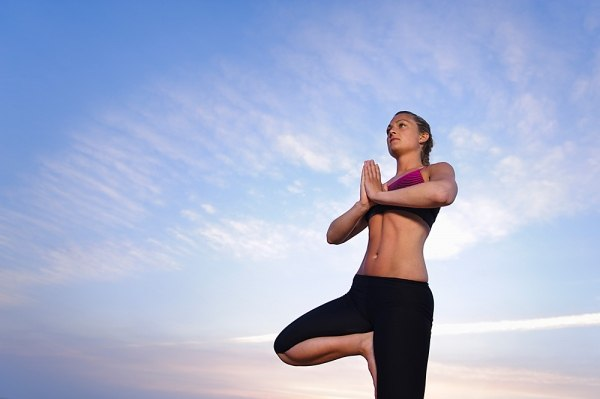 Хатха-йога как ступень к Раджа-йоге