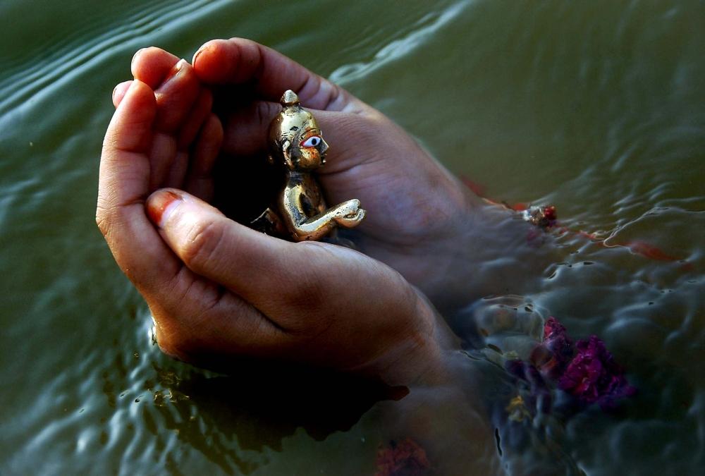 Йога-паломничество в северную Индию