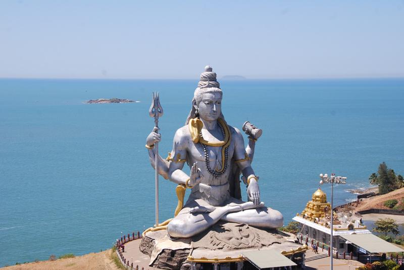 """Йога-тур на океане """"Меняем жизнь к лучшему!"""", Гокарна, Индия"""