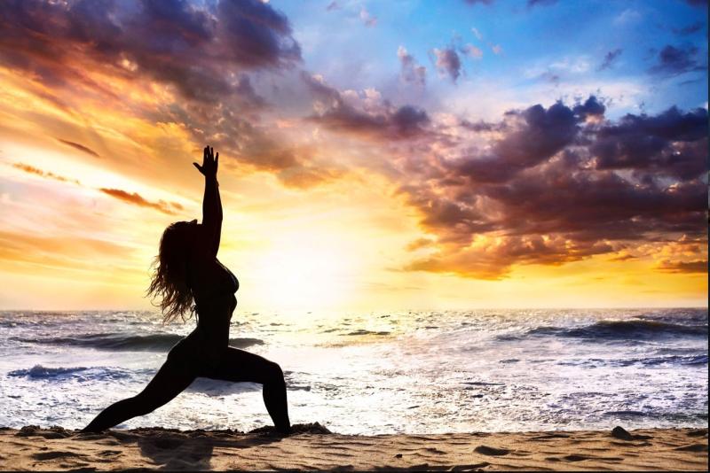 Практика йоги снижает риск диабета