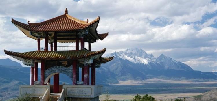 «Великий Китай»: Йога путешествие в Поднебесную