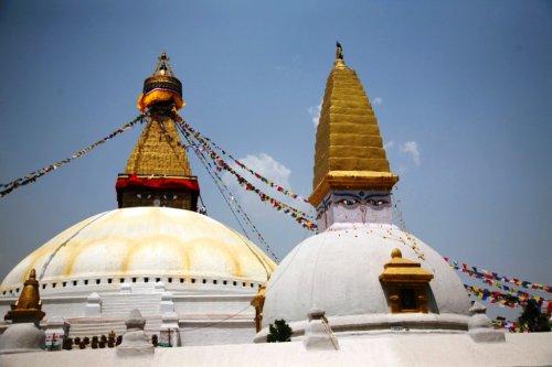 Йога-тур в королевство Непал 2012