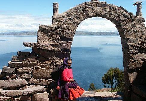 Состоится бюджетное путешествие в Перу!