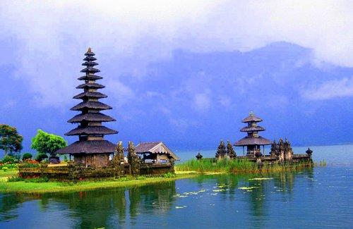 Новогодний йога-тур на о. Бали 2011-2012