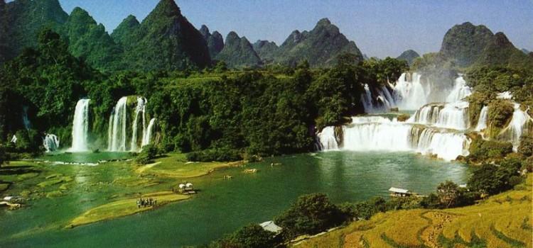 Йога-тур Вьетнам 2016