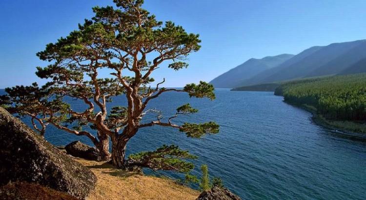 Йога-тур «По местам силы Байкала»