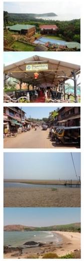 Йога-тур в Индию (штат Карнатака. Гокарна)