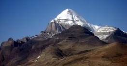 Большая экспедиция в Тибет к Кайласу (Кайлашу)