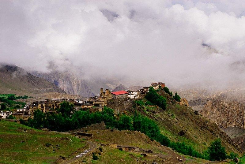 Сокровище Непала