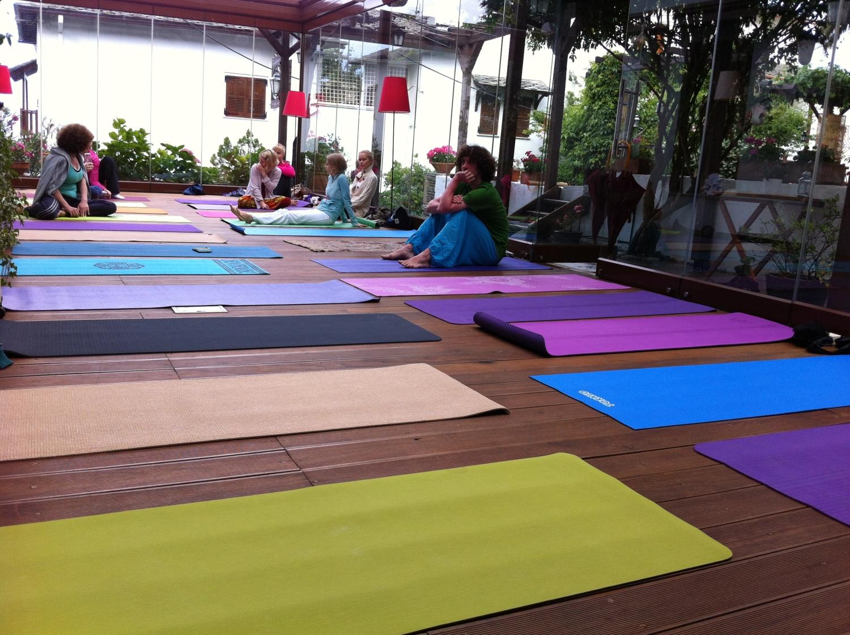 Углубленный йога-ретрит в Греции (Пилио)