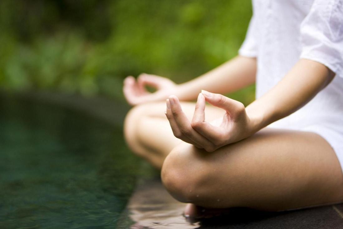 Самое важное - регулярность практики медитации