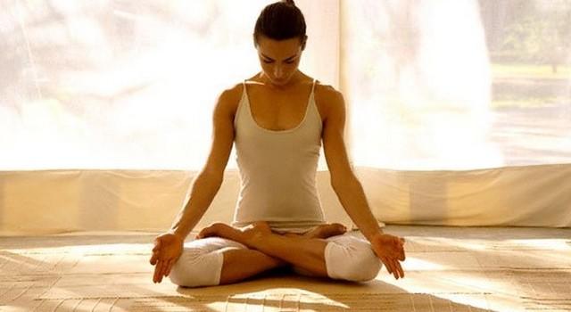 Физиология йоги. Техника Мула-бандхи