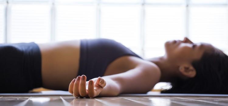 Философия йоги: Шавасана
