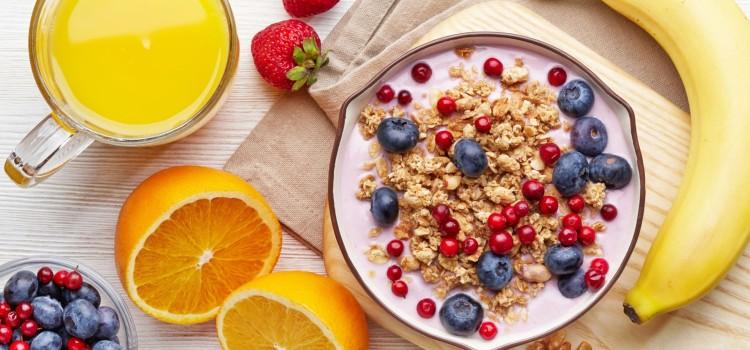 Дважды — в два раза лучше! Как «двойной завтрак» поможет потерять вес