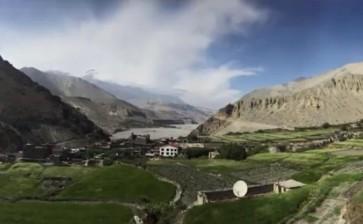 Отзывы о 6-м йога-туре в Непал с Кириллом Ржаным