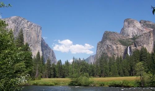 7 самых впечатляющих национальных парков США