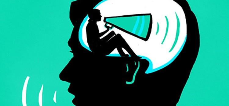 Ученые создают устройство, подслушивающее голоса в вашей голове