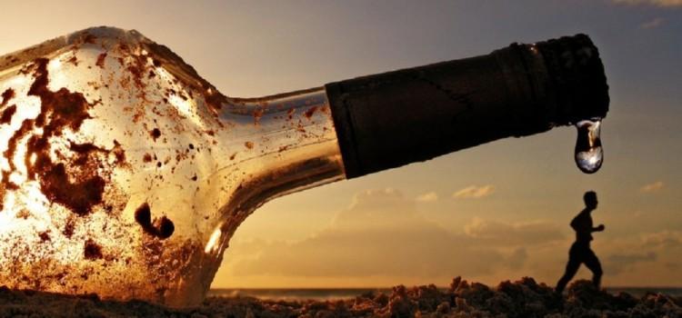 Ученые доказали, что алкоголь вызывает рак
