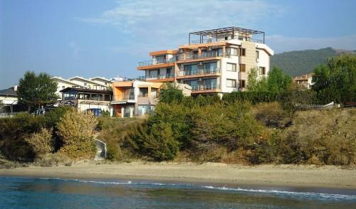 «Йога-перезагрузка» на побережье Болгарии