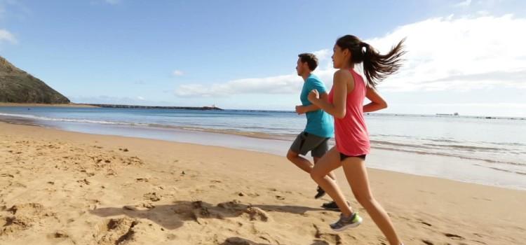 Несколько способов, чтобы заставить себя бегать по утрам
