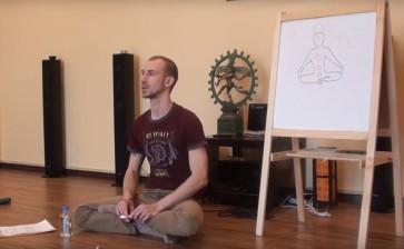 Психология йоги. Йога, как метод работы с состояниями. Часть 1