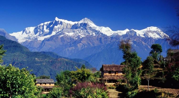 «Сила пробуждения» Королевство Непал 2017