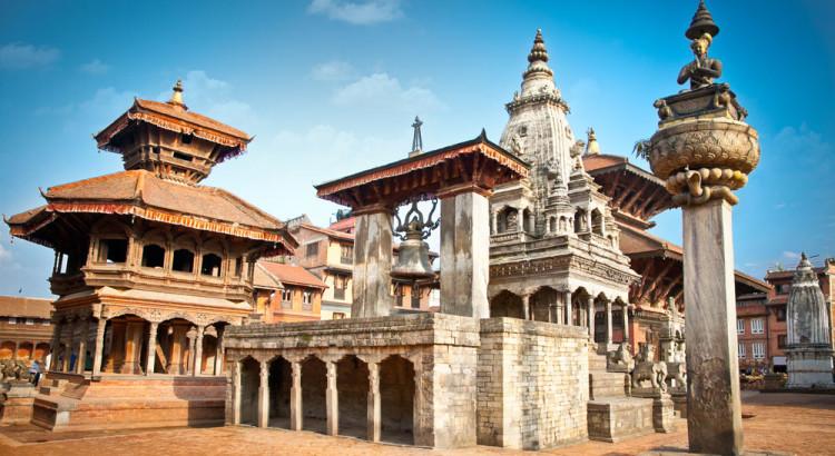 «Сокровища Непала» йога-тур 2017