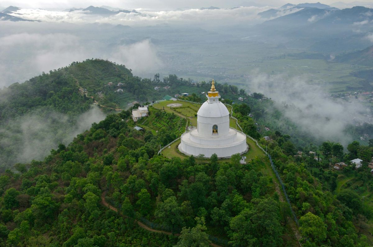 world-peace-stupa-pokhara-nepal