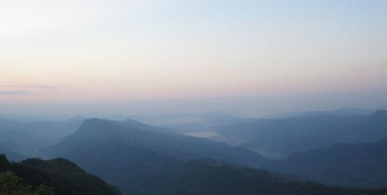 Настоящее королевство трекинга — Непал