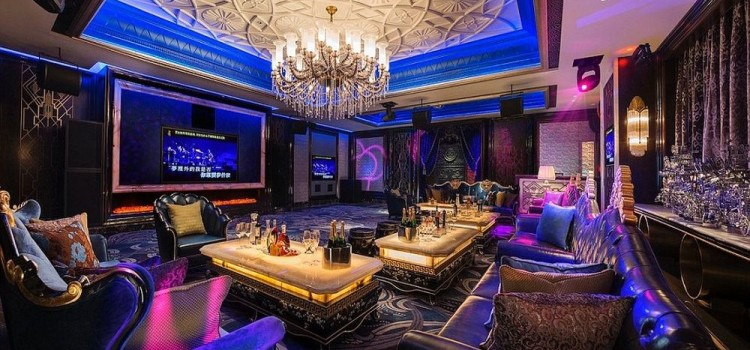 В Китае появился семизвездочный отель за 500 миллионов долларов