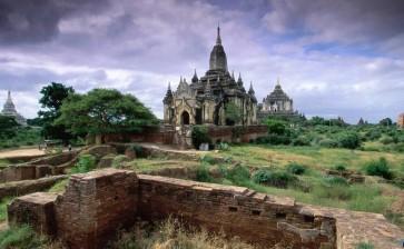 Мьянма — Бирма