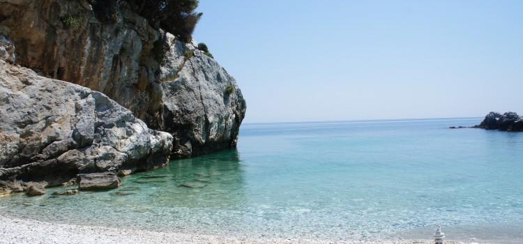 Йога-тур Греция, побережье Агиос Иоаннис