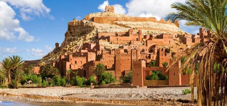 Йога-Тур в Королевство Марокко