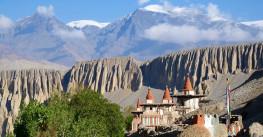Трекинг в Запретное королевство Ло Мантанг — Верхний Мустанг
