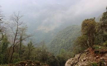 Йога-тур в Непале 2017