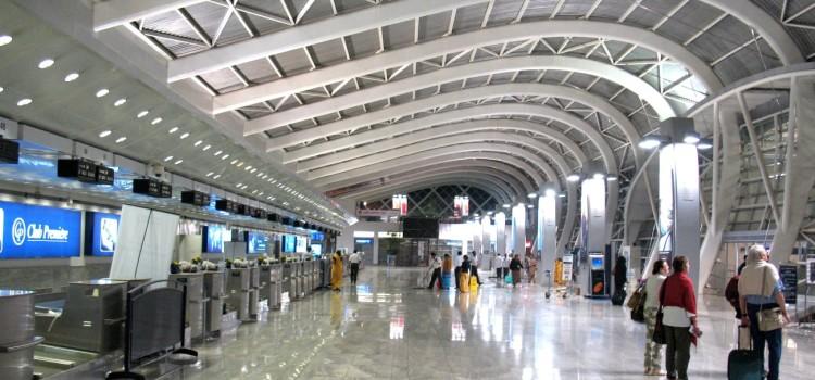 Аэропорт в Мумбае установил новый мировой рекорд