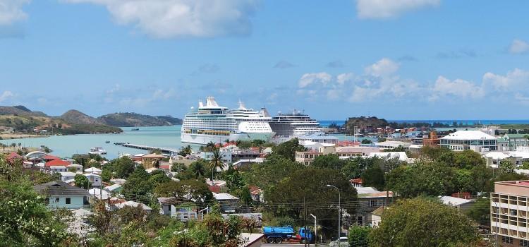Страны Карибского бассейна и Латинская Америка станут безвизовой зоной для россиян