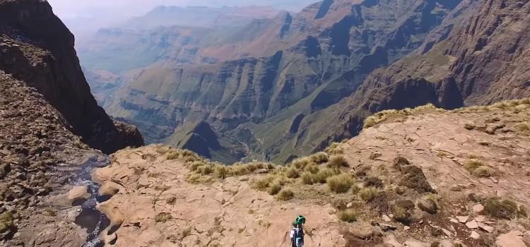 South Africa in 360: виртуальный тур по паркам Южной Африки