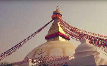 Йога-ретрит в Непале 2017