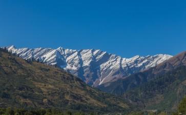 Медитативные Индийские Гималаи!