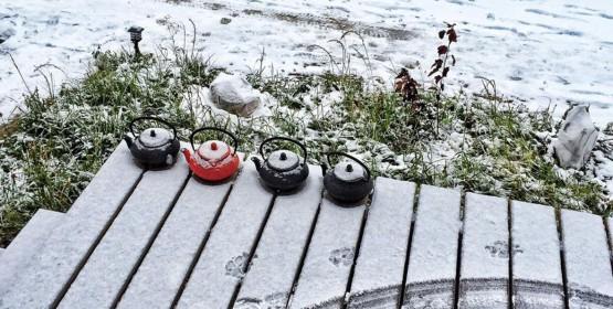 Зима — где взять силы? 5 простых правил