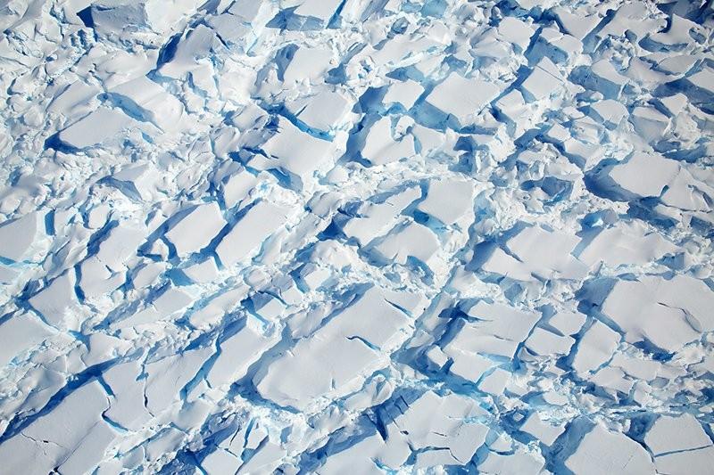 Разновидности льдов в картинках
