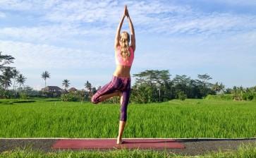 Остров мечты Бали: экскурсии, места силы и йога