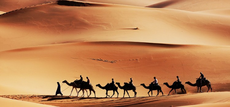 Тур «от Личности к Сущности» (Тунис)